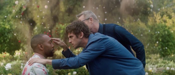 Legion Season 2 Trailer Bends More Minds Than the First