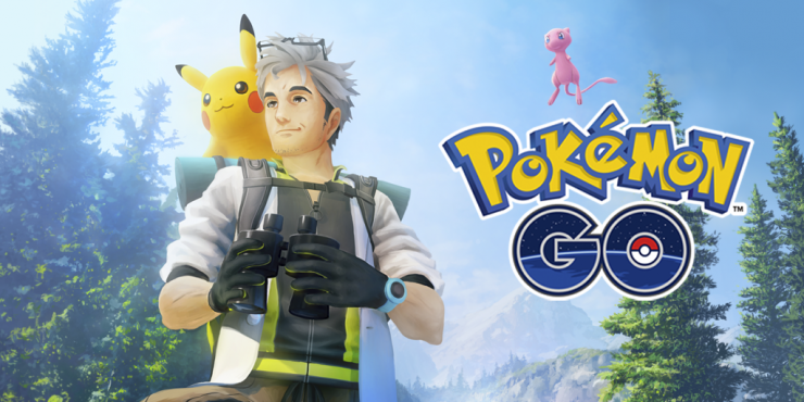 Pokemon Go! Launches Mew, Gameplay Updates