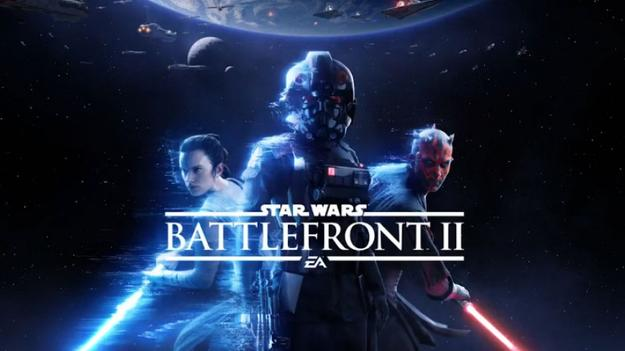 EA Announces Battlefront 2 Progression Update