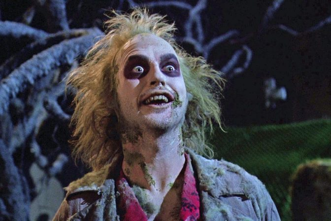 Beetlejuice is Headed to Broadway as New Musical