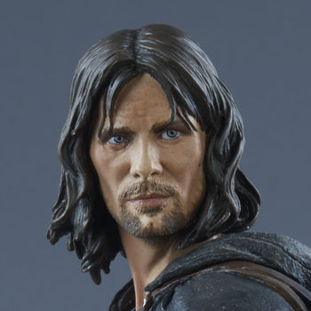 Exclusive Aragorn as Strider