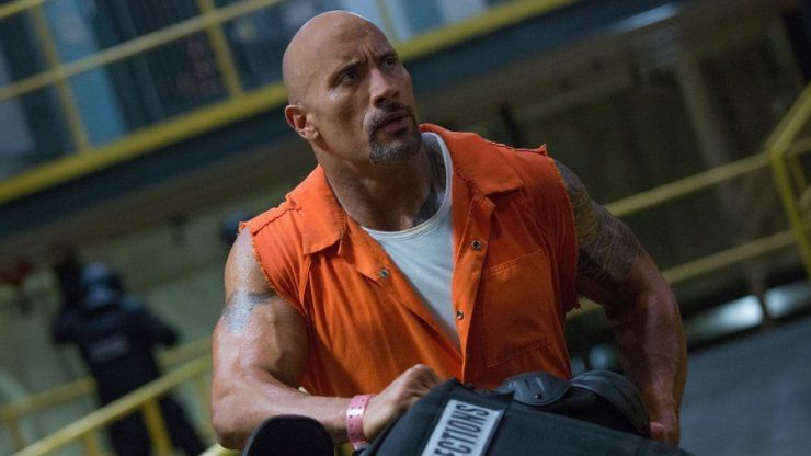David Leitch to Direct Fast and Furious Spinoff