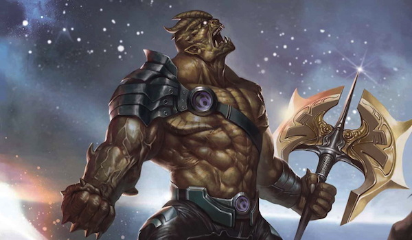 Who are the Black Order- Black Dwarf