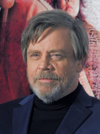 Mark Hamill to Guest-Star in Big Bang Theory Season Finale