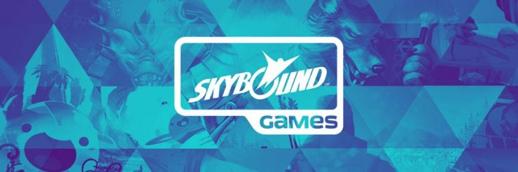 Skybound Entertainment Announces Games Division