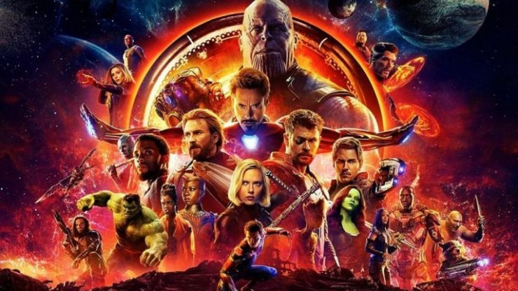 Poll- What Are You Most Excited for in Avengers: Infinity War?