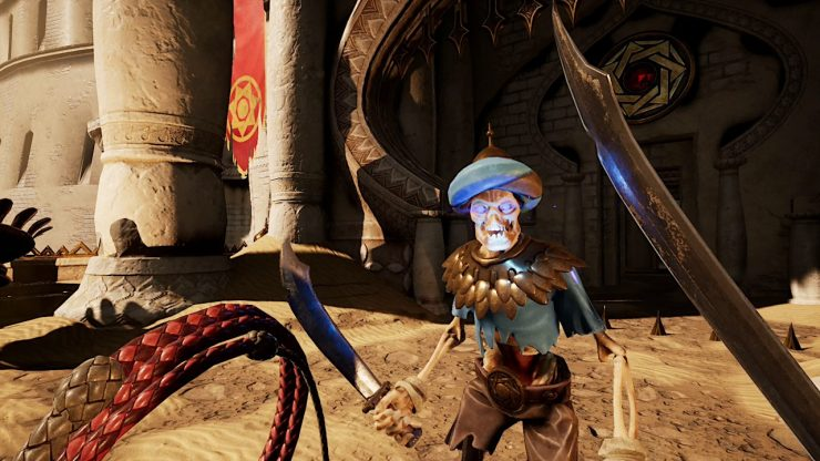 City of Brass Game Trailer from Bioshock Developers