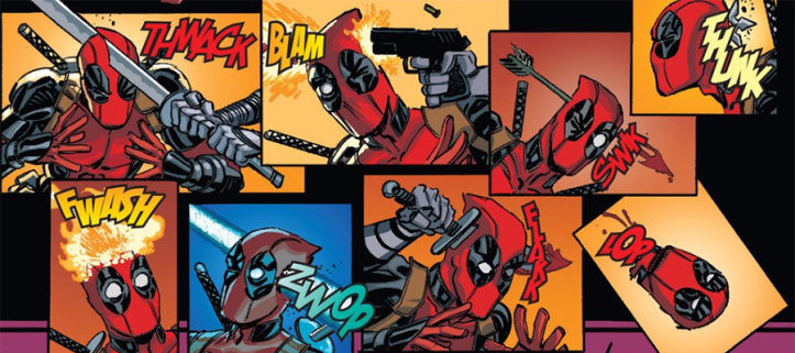 The Top 10 Deadpool Deaths- Geek Culture Countdown Podcast!