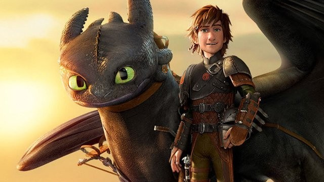Dreamworks Reveals HTTYD 3 Official Title