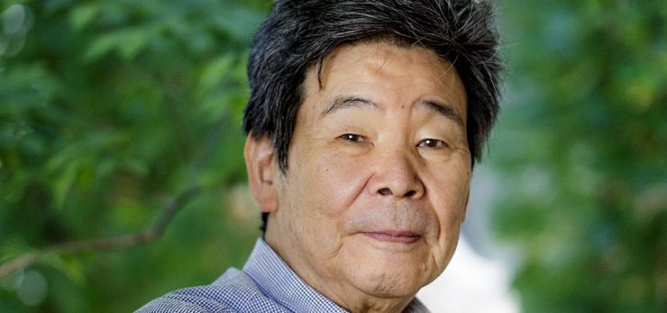 Studio Ghibli Co-Founder Isao Takahata Passes Away
