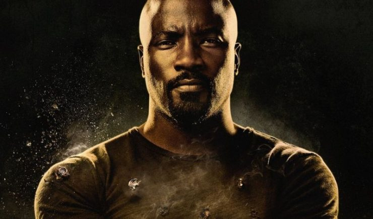 Netflix Debuts a New Clip from Luke Cage Season 2