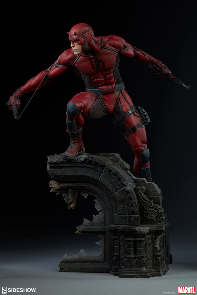 Bring Justice To Hell S Kitchen With The Daredevil Premium