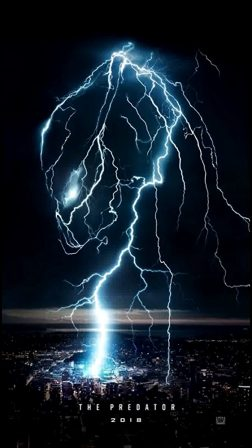 Shane Black Says Predator Teaser Coming Soon