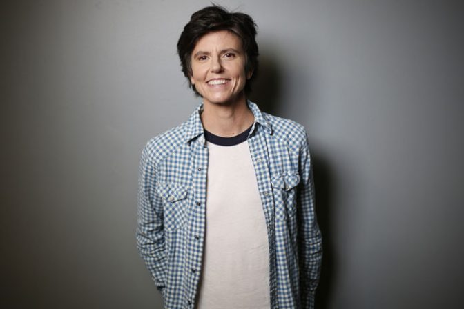 Tig Notaro Joins Star Trek: Discovery