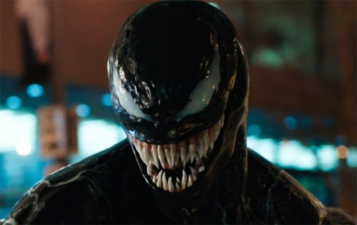 Sony Releases First Venom Trailer