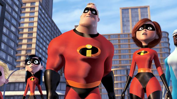 Disney-Pixar Drops Incredibles 2 Teaser