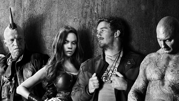 Guardians of the Galaxy Vol. 3 Begins Filming Next Year