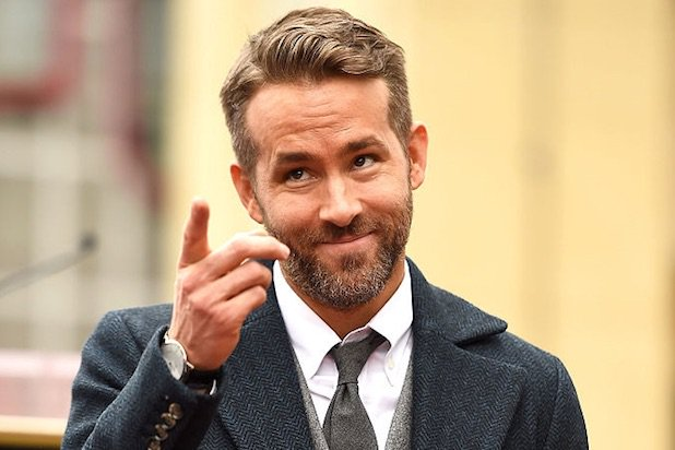 Ryan Reynolds to Star in New Netflix Action Film