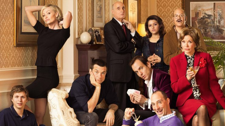 Arrested Development To Remix and Rerelease Season 4