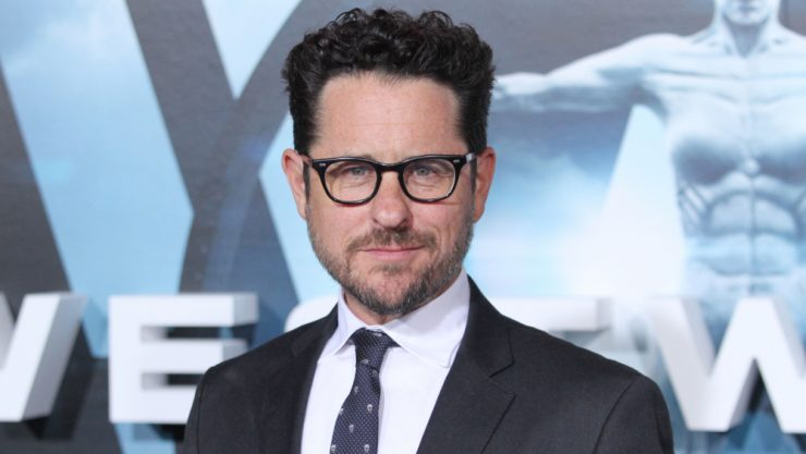 J.J. Abrams To Produce Superhero Film