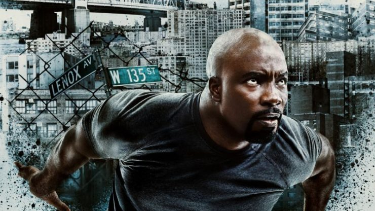 Luke Cage Season 2 Trailer Hits Youtube
