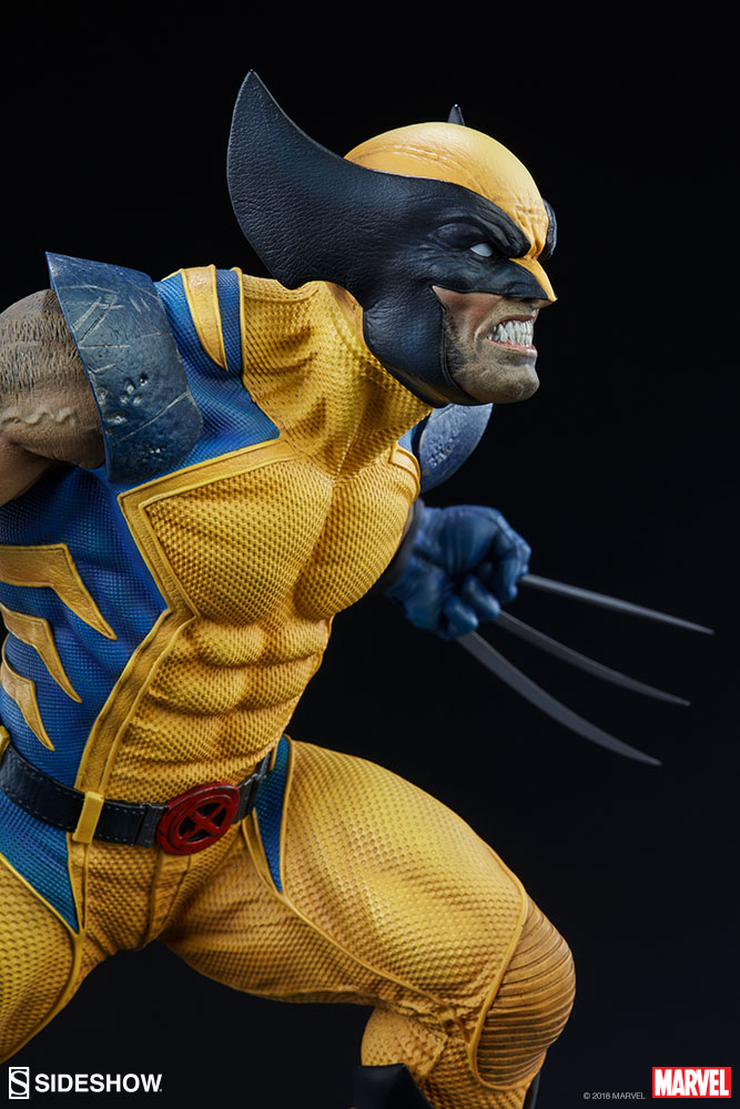 hey bub new wolverine photos have slashed their way to