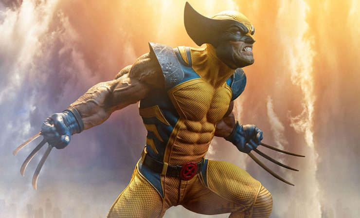 Take an Inside Look at the X-Men Collection from Sideshow