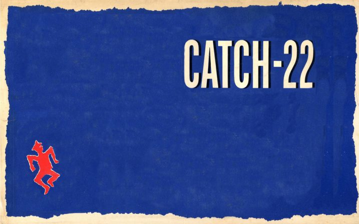 Hulu Announces Catch-22 Series Cast