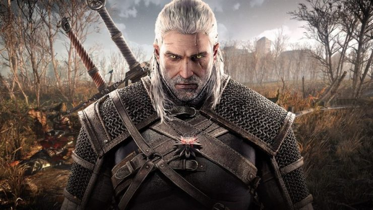 The Witcher Series Adds Two Marvel Writers