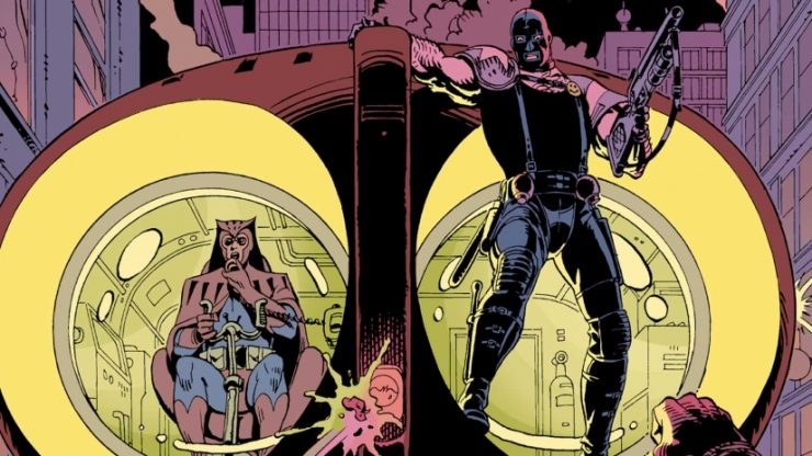 HBO's Watchmen Announces Cast