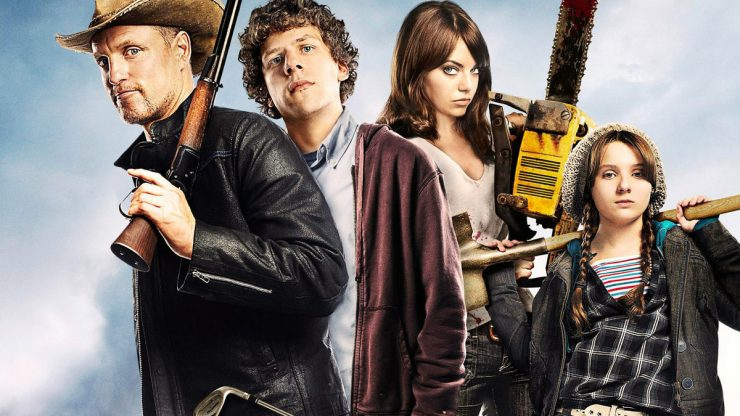Zombieland Sequel Potentially in the Works