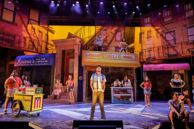 In the Heights Film Gets Release Date