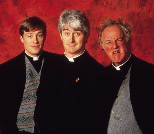 Father Ted Sitcom to Have Stage Musical Revival