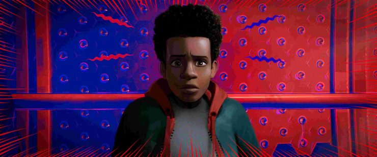 Into The Spider-Verse Gets New Official Trailer