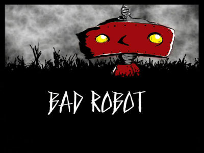 Bad Robot Films to Produce Video Games