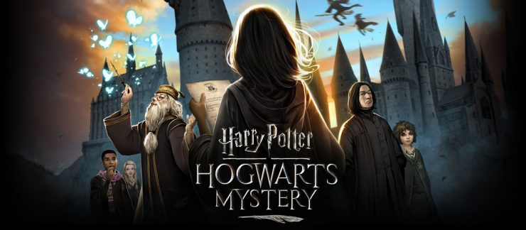 Hogwarts Mystery Brings Big Magic, But Not Without Faults