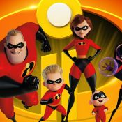 Incredibles 2 Breaks Box Office Records, James Wan Teases the Aquaman Trailer Debut, and More!