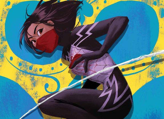 Sony Reportedly Working on Silk Spinoff Film