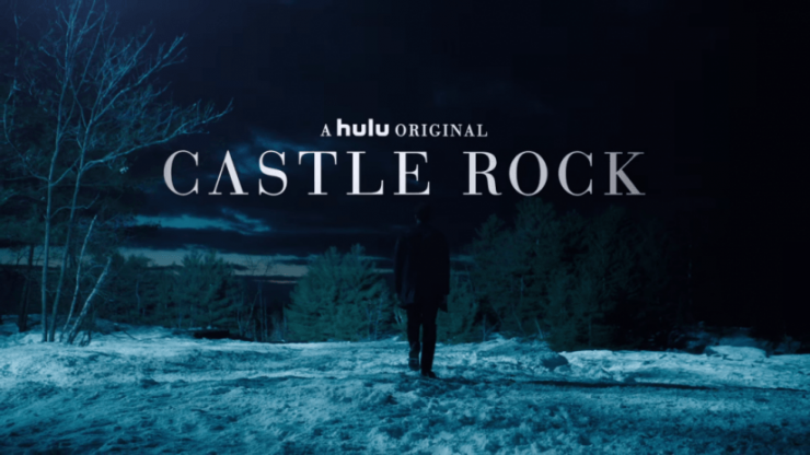 Castle Rock is a hulu original series taking place in the world of the creations of Stephen Kings classic stories.