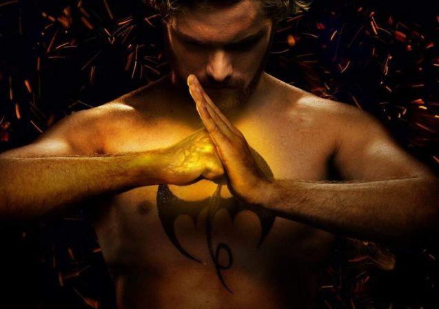 Jeph Loeb Confirms Iron Fist Season 2 Arrives Later This Year