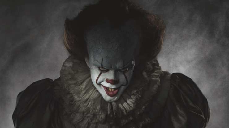 IT: Chapter 2 Casts Adult Bully, Bill's Wife