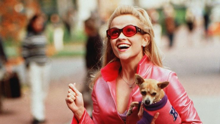 Legally Blonde 3 is Potentially in Talks