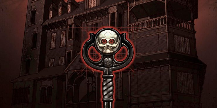 Locke and Key Picked up by Netflix, to be Recast