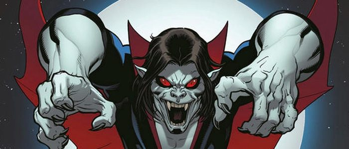 Jared Leto Cast in Sony's Spider-Man Spinoff Morbius