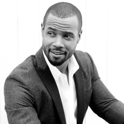 Isaiah Mustafa Joins the Losers Club for IT: Chapter 2