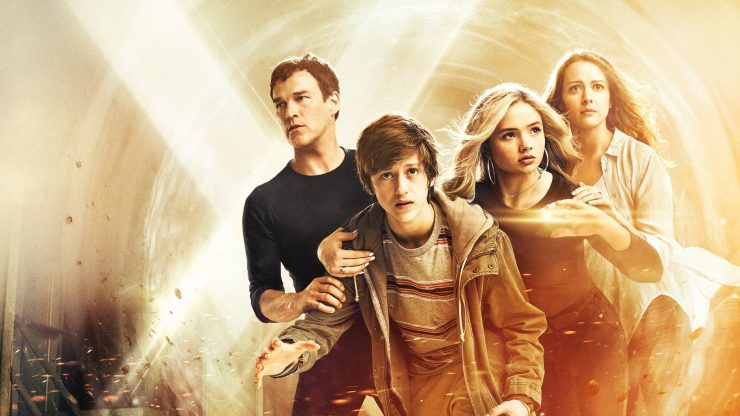 The Gifted on Fox Gets Season 2 Release Date