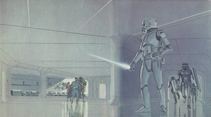 Stormtrooper: The Genius of Ralph McQuarrie