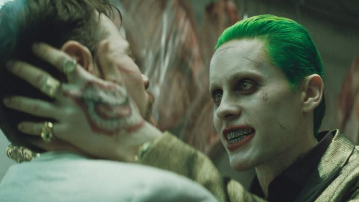 Jared Leto to Star in, Produce a Joker Standalone Film