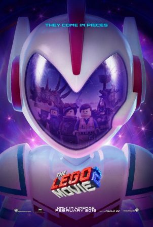 Warner Bros. Releases New Trailer and Poster For LEGO Movie Sequel
