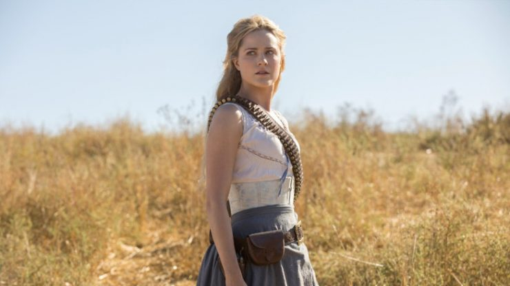 HBO Withdraws Westworld and Game of Thrones from SDCC 2018